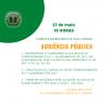 AUDIÊNCIA PÚBLICA -  27/05/2021