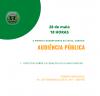 AUDIÊNCIA PÚBLICA -  28/05/2021